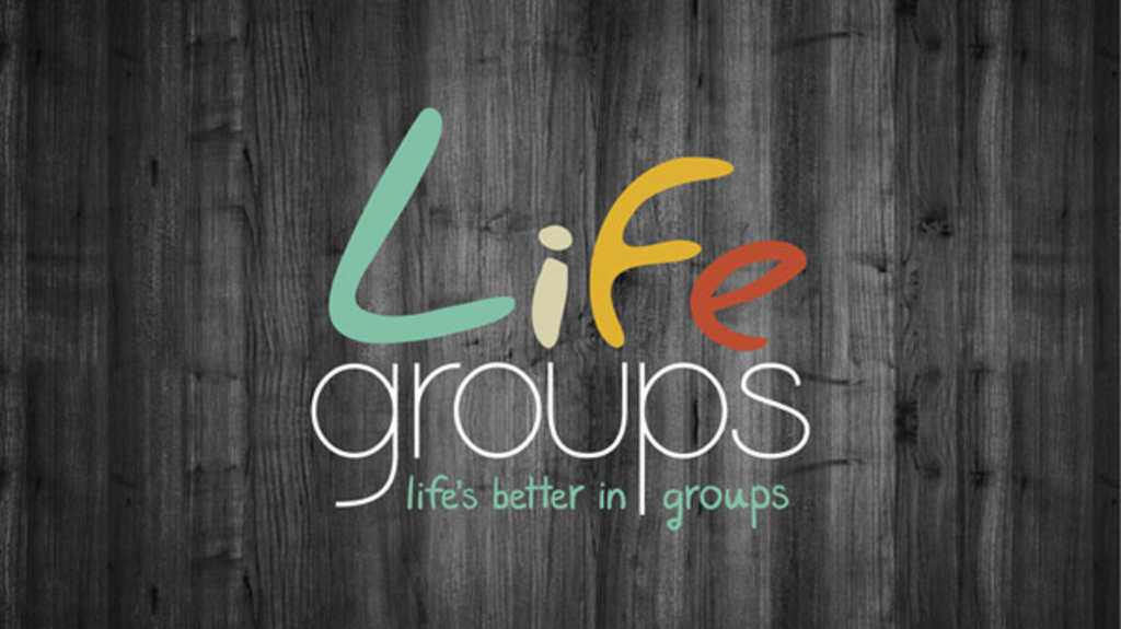 Tim Holcomb LifeGroup